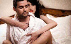 男人增强性功能 日常坚持做好9个小习惯