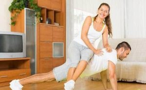 早泄运动,预防早泄,男科疾病