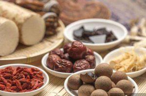 中医推荐的补肾食物