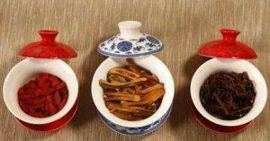 生活中有哪些补肾的茶饮?