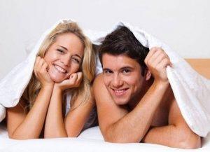 性生活和谐的秘诀