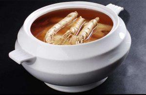 教你早泄汤的做法,喝了让您远离早泄!