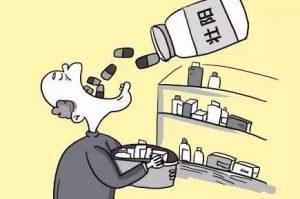 壮阳药物的副作用,大家知道吗?