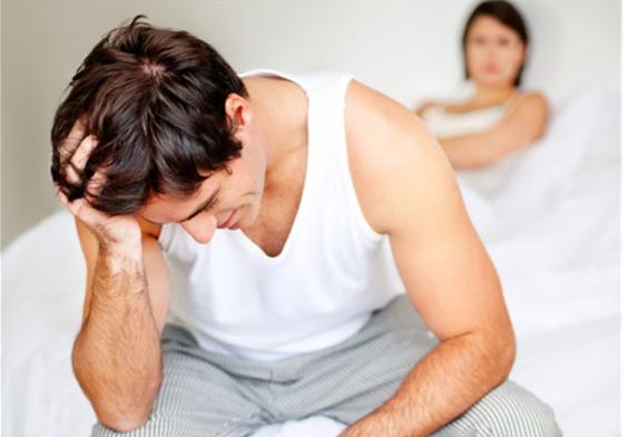 严重阳痿怎么治疗?对症治疗很重要
