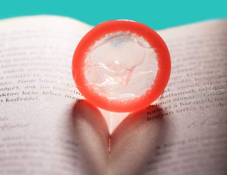 你真的了解避孕套吗?该怎么用才正确?