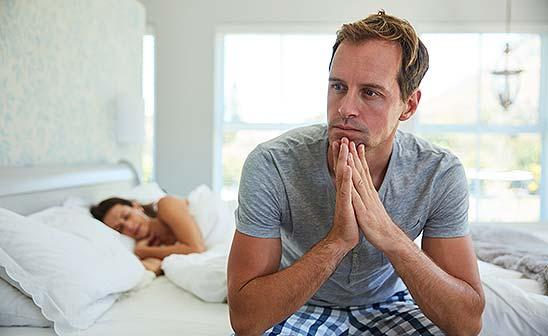 老公得了阳痿早泄怎么办?该怎么调理?