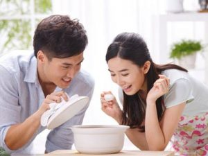 吃什么东西壮阳最快?中医食疗方法