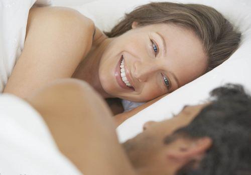 什么时候才是性爱的最佳时机?选择这些时候啪啪准没错
