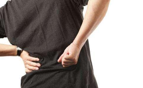 腰痛阳痿是怎么回事?是肾虚了吗?