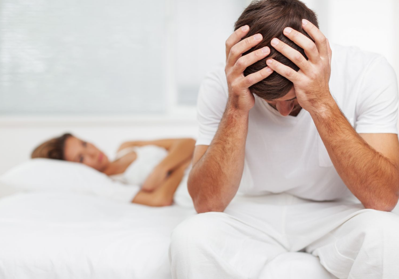 阳痿真的能治好吗?针对性治疗才能好