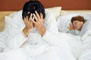 治疗早泄有哪些铺助方法?心理治疗和饮食疗法