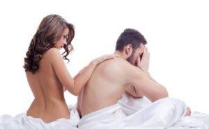 早泄的常见病因一般都有哪些?