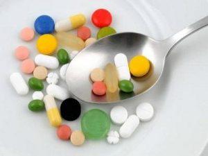 治疗男性阳痿的药物主要有哪些?
