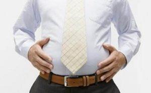男性肥胖也会导致早泄吗?