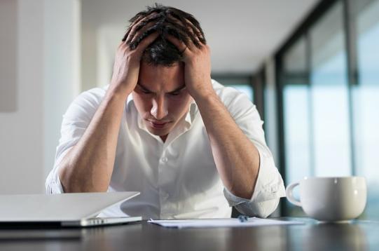 工作族如何避免阳痿困扰?预防阳痿要注意这几点