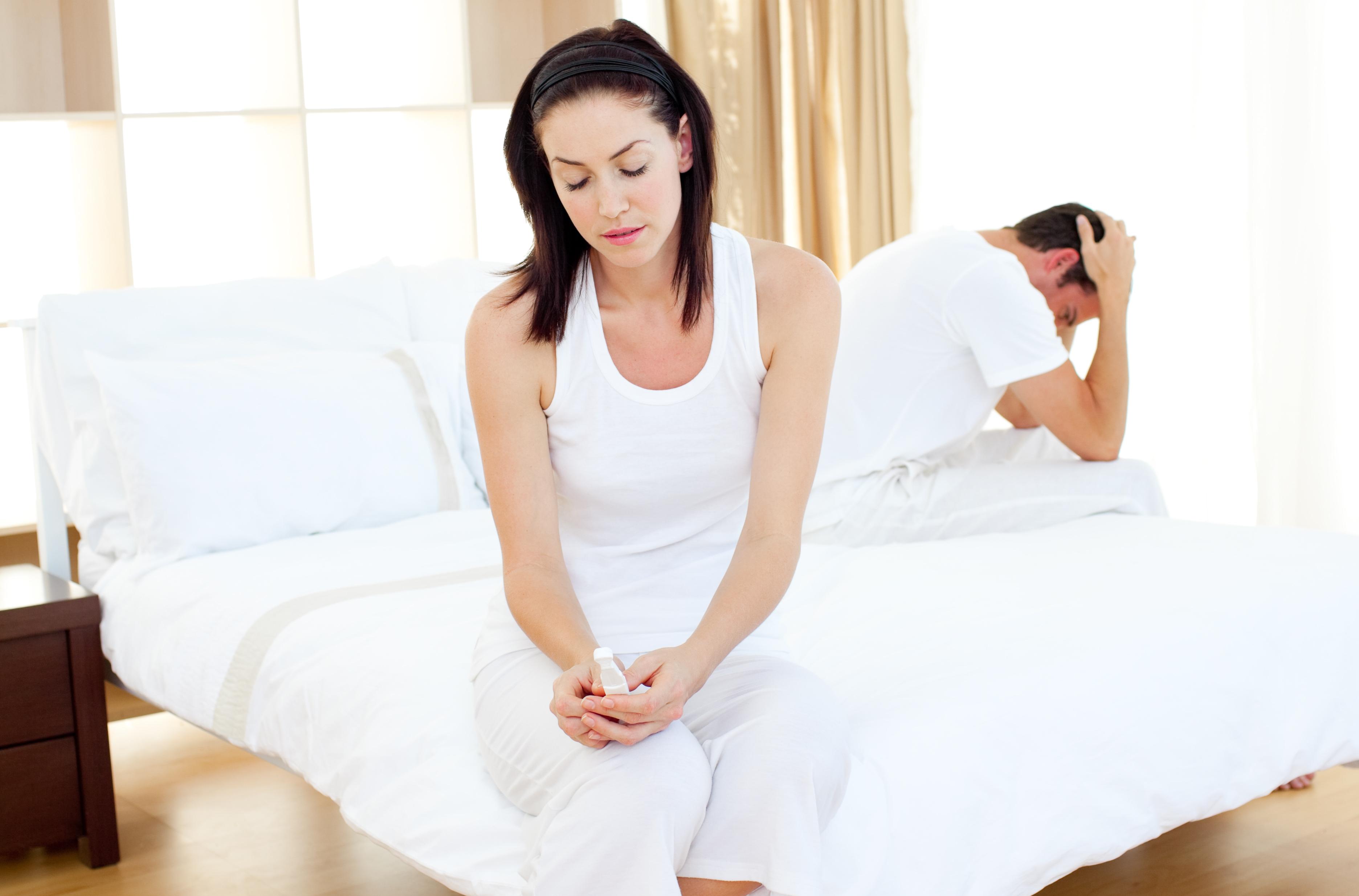 男人早泄影响生育吗?不育和早泄有关吗?