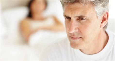 年纪大就会阳痿吗?老年人阳痿怎么治疗?