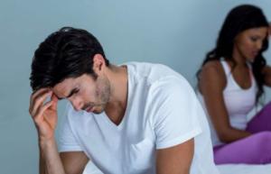 为什么中年男人易患阳痿?主要是这4个原因在作怪