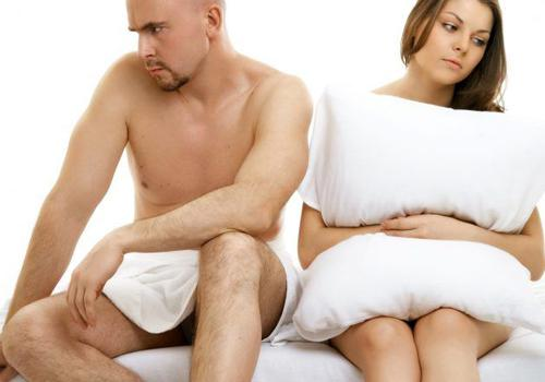 夫妻不和也可致阳痿?导致阳痿的原因有哪些?