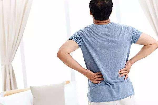 性生活后腰疼是怎么回事?主要是这5个原因在作祟!
