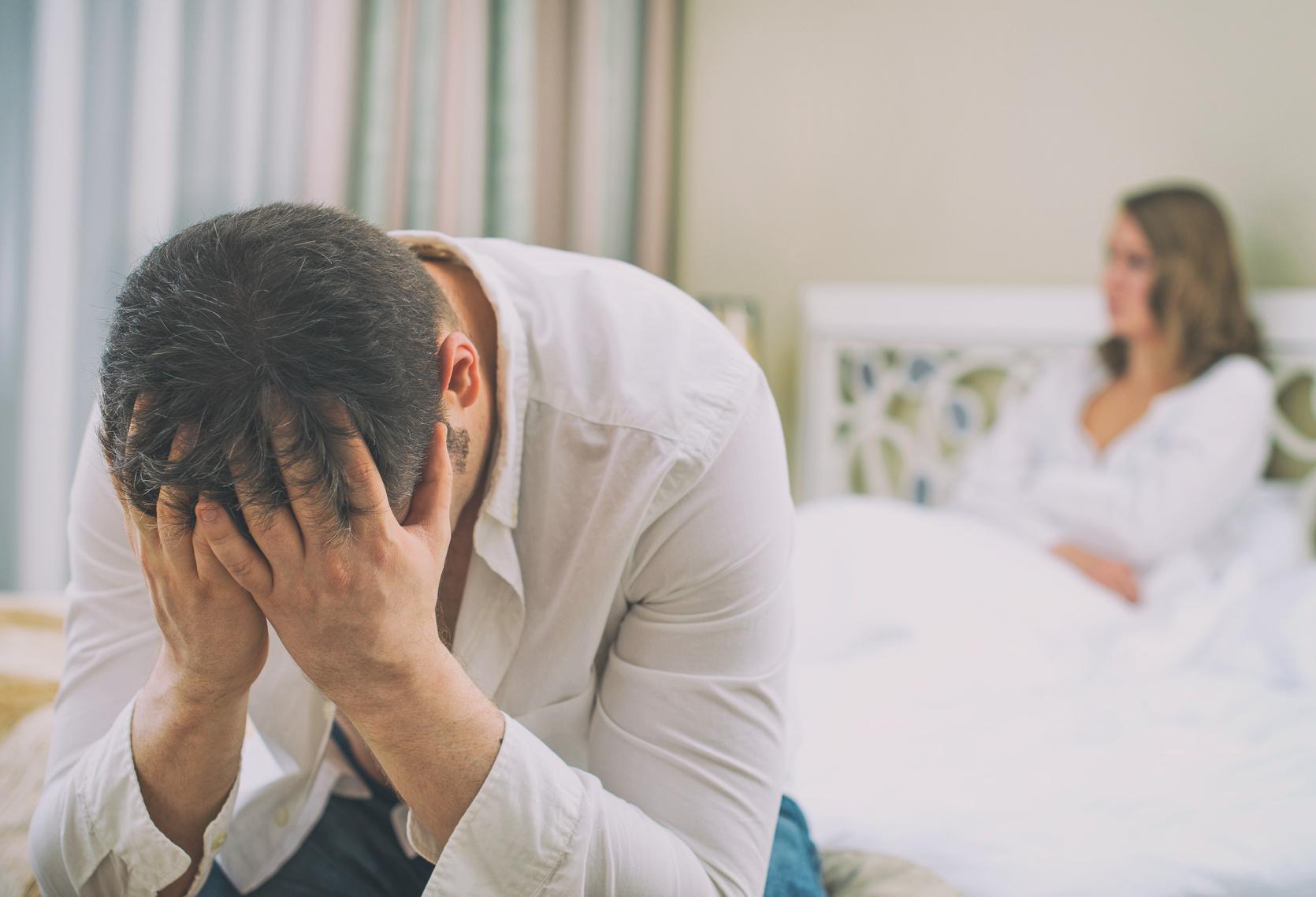 哪些疾病会危害到性生活?这5种不要轻视!