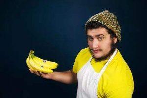 吃香蕉可以预防早泄吗?专家是这样说的