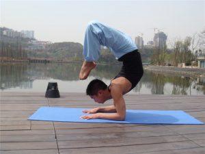 练习瑜伽能预防男人早泄吗?预防男人早泄的运动有哪些?
