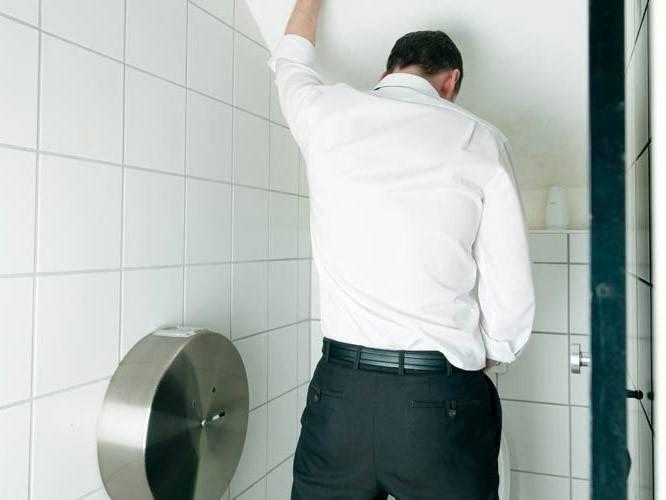 前列腺炎会引起早泄吗?危害大不大?