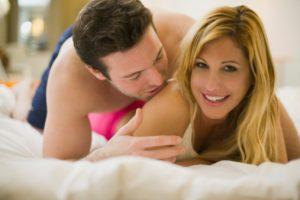 性生活中男人壮阳的方法有哪些?要注意什么?