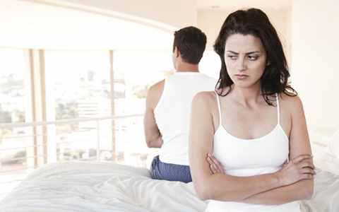 性生活中哪些姿势能有效防止早泄?