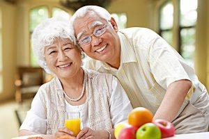 老人需要补肾吗?老人补肾该吃哪些食物?