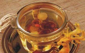 补肾茶有哪些?哪些茶是补肾茶呢?