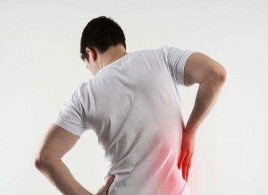 腰疼就是肾虚吗?肾虚都有哪些表现?