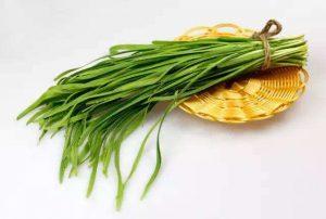 韭菜怎么吃能补肾?韭菜的做法