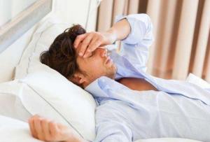 良好的睡眠能治阳痿?看看专家是怎样解释
