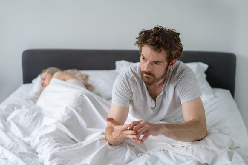 如何在家治早泄?早泄的自我疗法