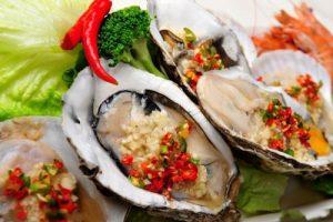 吃什么可以壮阳?牡蛎壮阳的功效