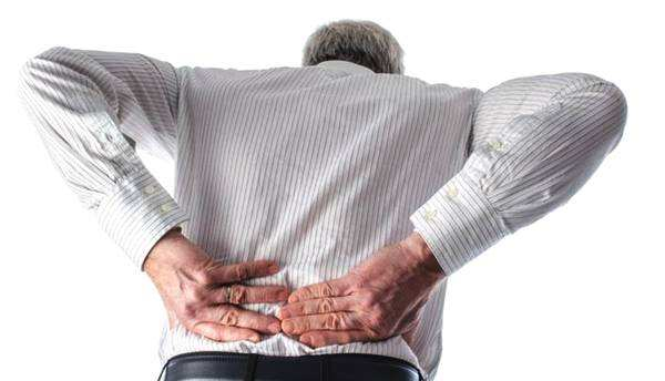 腰疼是肾虚吗?不是所有的腰疼都是肾虚引起的