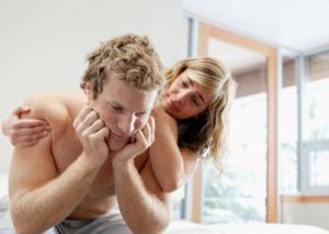 男性阳痿怎么办?介绍几种有效治疗方法