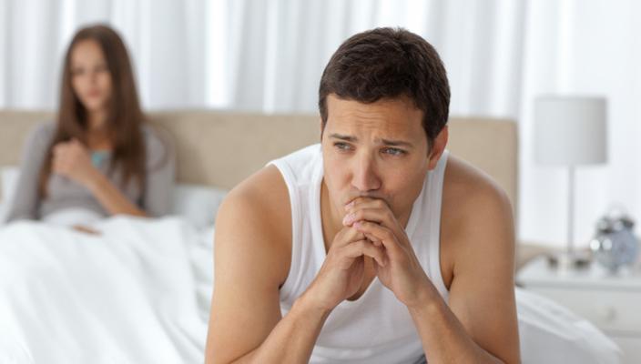 早泄了会影响生育吗?早泄能让女人怀孕吗?