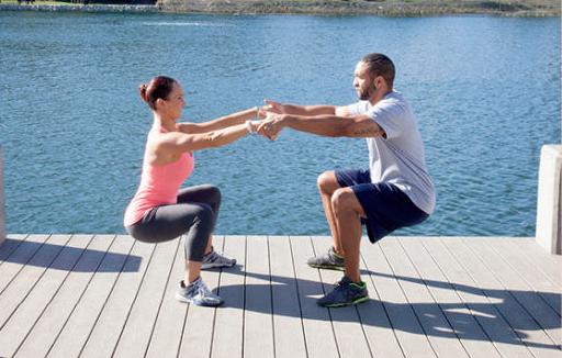 男人练深蹲真的能壮阳吗?怎么做深蹲壮阳效果好?