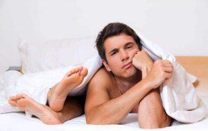 男人阳痿该咋办?这6个方法治疗阳痿