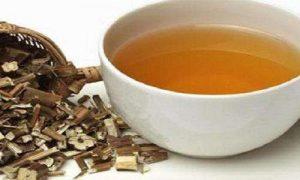 男人保健喝什么茶补肾养肾?