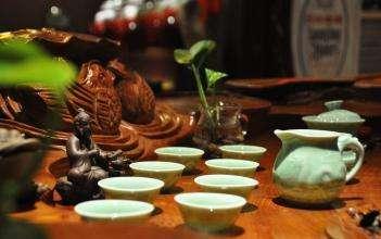 男人壮阳喝什么茶好?推荐六款壮阳茶