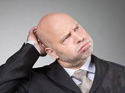 掉头发跟肾虚有关系吗?掉头发不一定就是肾虚