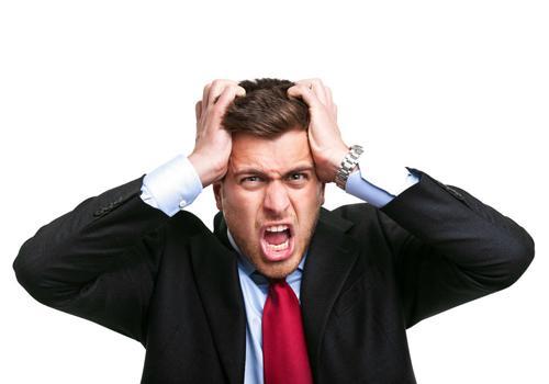 男人小心:脾气差也会导致阳痿
