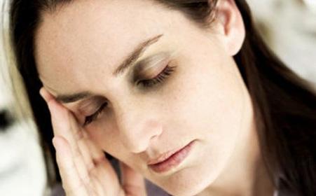 女人出现这些症状要警惕是肾虚
