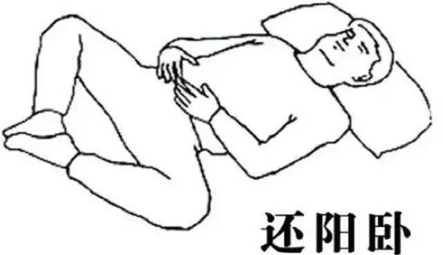 涨知识:睡觉竟也能补肾