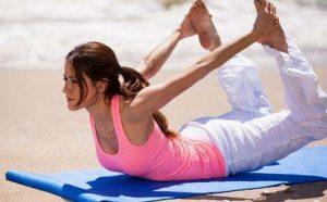 瑜伽对女人性生活有好处吗?做爱用瑜伽更健康