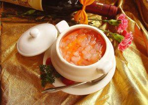 吃雪蛤可以补肾吗?吃雪蛤对身体有什么功效?